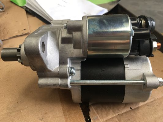 China 1.4KW CW Mitsuba Auto Engine Starter for Honda Truck (Lester16960) fábrica